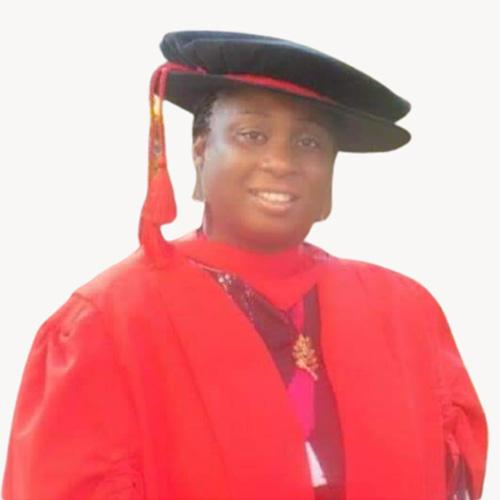 Dr._Claudine_Houston