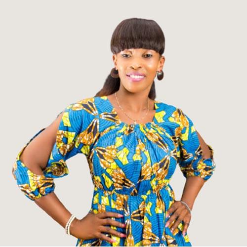 Marian Magdalene Bangura